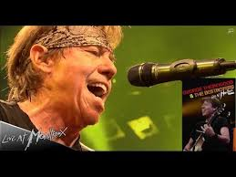 <b>George Thorogood</b> & The Destroyers - Good To Be Bad Tour: 45 ...