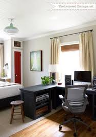 home office guest bedroom the lettered cottage this room is amazing especially amazing home office guest