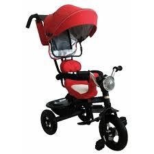 Стоит ли покупать Трехколесный <b>велосипед Babyhit Kids Tour</b> ...