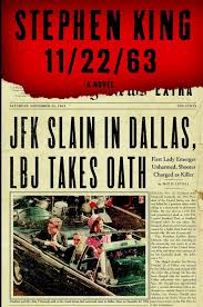 11/22/63 by Stephen King: A Review