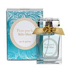 Fleurs Pour La Belle-Mère Eau De Parfum Spray for ... - Amazon.com