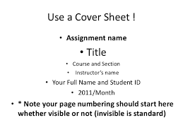 required components of academic essays slideshow