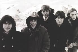 Why <b>Buffalo Springfield's</b> '<b>Again</b>' Was Both Fractured and Cohesive