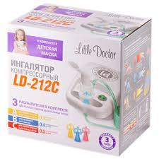 <b>Ингалятор Little Doctor</b> в Краснодаре купить по низким ценам ...