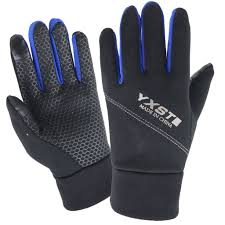 <b>Winter</b> Cycling Windproof <b>Waterproof Touch Screen</b> Gloves Mittens ...