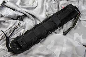 <b>MOLLE многофункциональные ножны Tactical</b> Echelon Black ...
