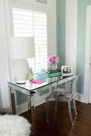 house of turquoise jamie meares teen room love desk and lamp bedroomglamorous white office chair design style