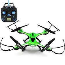 Goolsky JJRC H31 Waterproof Drone With Headless ... - Amazon.com