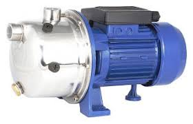 Поверхностный <b>насос Aquario AJS-60</b> (370 Вт) — купить по ...