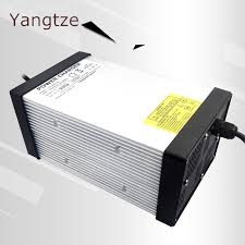 <b>Yangtze 58V 15A 14A</b> 13A Lead Acid Battery Charger For 48V ...