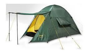 <b>Палатка Canadian Camper Orix</b> 3 woodland - купить в интернет ...