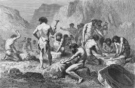 Stone Age - HISTORY