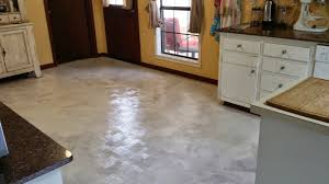 Painting Linoleum Kitchen Floor The Virtuous Wife How I Painted My Linoleum Floors