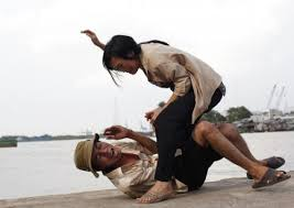 Image result for sợ vợ