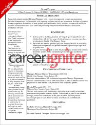 resume examples to health needs  resume physiotherapist    resume physiotherapist