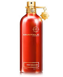 <b>MONTALE Oud Tobacco</b> eau de parfum - 100 ml - Bongénie-Grieder