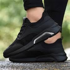<b>ELGEER New</b> 2019 <b>Spring</b> Summer Canvas Shoes Men Sneakers ...