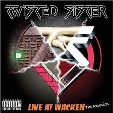 <b>Live</b> at Wacken: The Reunion - Wikipedia
