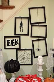 halloween gallery wall decor hallowen walljpg halloween wall art by lana  halloween wall art by lana