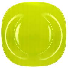 <b>Luminarc тарелка десертная colorama</b> 19х19 см — отзывы о ...