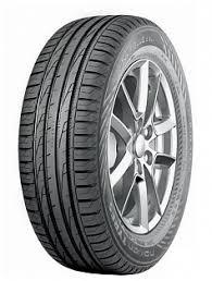 Летняя шина <b>Nokian Hakka Blue 2</b> 195/65 R15 95V – купить в Euro ...