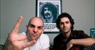 <b>Frank Zappa's</b> connections to Prague   Radio Prague International