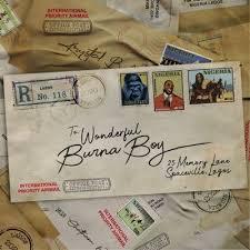 <b>Burna Boy</b> (@<b>burnaboy</b>) | Twitter