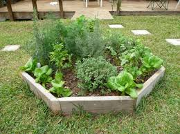 Small Picture Small Herb Garden Ideas erikhanseninfo