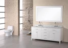 Bathroom White Vanities Fascinating White Bathroom Vanities Ideas For Modern Bathroom