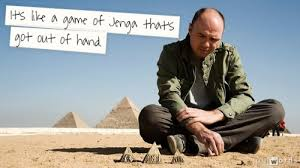 The Best Karl Pilkington An Idiot Abroad Quotes | Travel on ... via Relatably.com