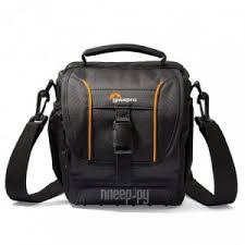 Купить <b>Сумка LowePro</b> Adventura SH140 II Black LP36863-0WW ...