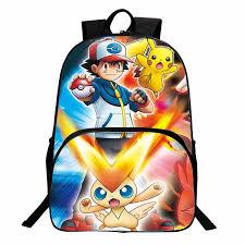 <b>ONEFULL</b> Cartoon Pet Elf Student Bags Children Backpack Primary ...