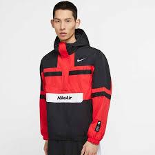 Nike Air <b>Mens Woven Jacket</b> Jacklemkus