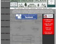 Irish House Plans  Kilmessan  Irish House Plansie Icon      irish house plans ie