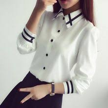 Women Blouses <b>New Arrival Fashion 2016</b> Autumn Korean <b>Style</b> ...