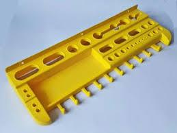 <b>Полка для инструментов</b> 475х160х55 мм   купить в розницу и оптом