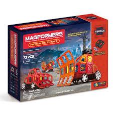 <b>Конструктор</b> магнитный <b>Magformers Heavy Duty</b> set - 73 - Страна ...