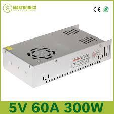 Online Shop <b>Good quality</b> LED DC5V <b>12V</b> 24V 48V Strip Power to ...