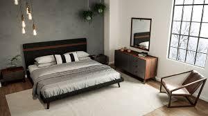 Modern Bedroom Set Buy Platform Beds Or Modern Beds In Modern Miami