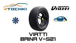 <b>Шины Viatti</b> Brina V-521 на 4 точки. <b>Шины</b> и диски 4точки - Wheels ...
