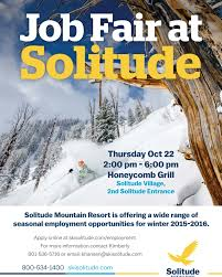 jobs utah ski resort utah hotel jobs hotel employment openings coming in guest services seminar hosted by uhj that s us guest speakers from local hotel resort management