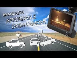 <b>3 Lens WDR</b> Dash Camera 4 inch Display HD 1080P Car DVR ...