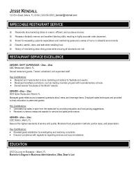 job resume   server resume restaurant server resume templates food    job resume server resume restaurant server resume templates food server qualifications resume server resume skills