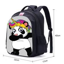 Unicorn <b>Dab Printing</b> Backpack in 2019 | Unicorn Paradise ...
