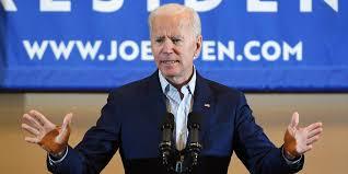 <b>Woman</b> at rally tells Joe Biden 'You can <b>hug</b> and <b>kiss</b> me any time ...