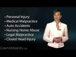 Personal Injury Lawyers near Detroit, Michigan - Law Office of ...