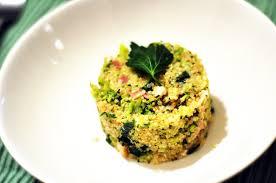 Resultado de imagem para risoto de quinoa
