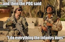 Army infantry | Humor - Military | Pinterest | Army Infantry and Army via Relatably.com