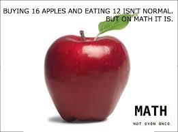 Math, not even once | Math Meme | Math Pics | Math Fail via Relatably.com