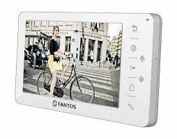 <b>Видеодомофон Tantos Amelie</b> (white) - Купить по лучшей цене